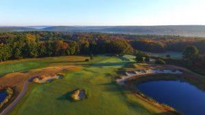Mohegan Sun golf