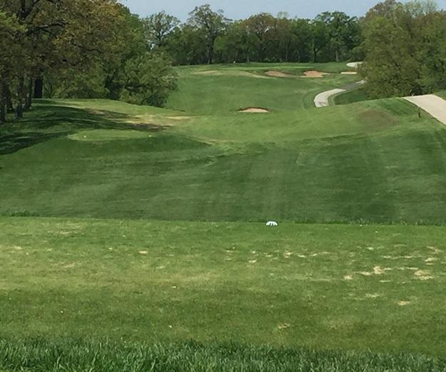 America Golf Club