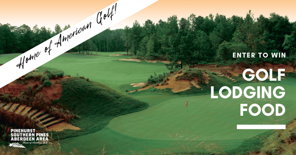 Enter the Home of American Golf Sweepstakes! - Northeast Golf