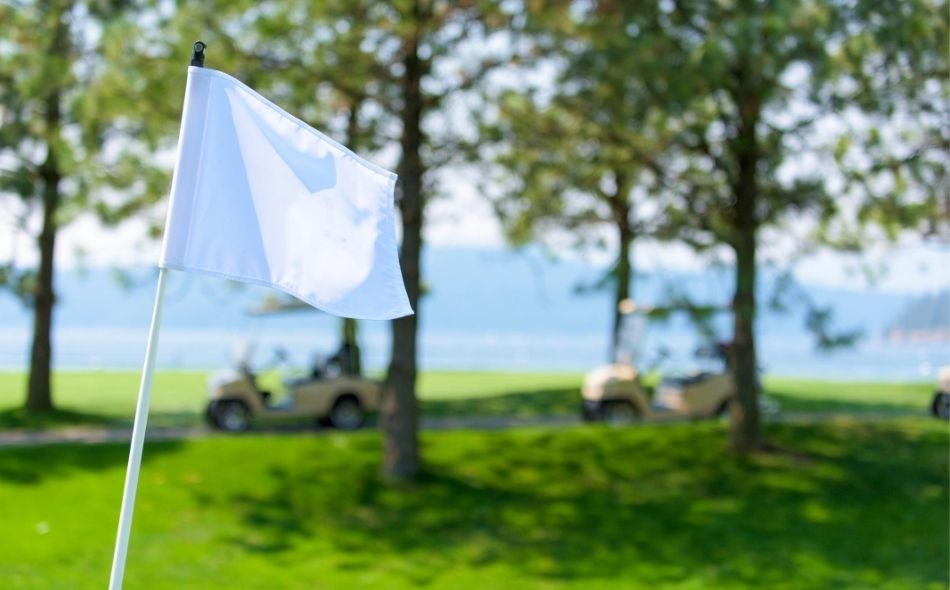 How to Plan the Perfect Golf Trip