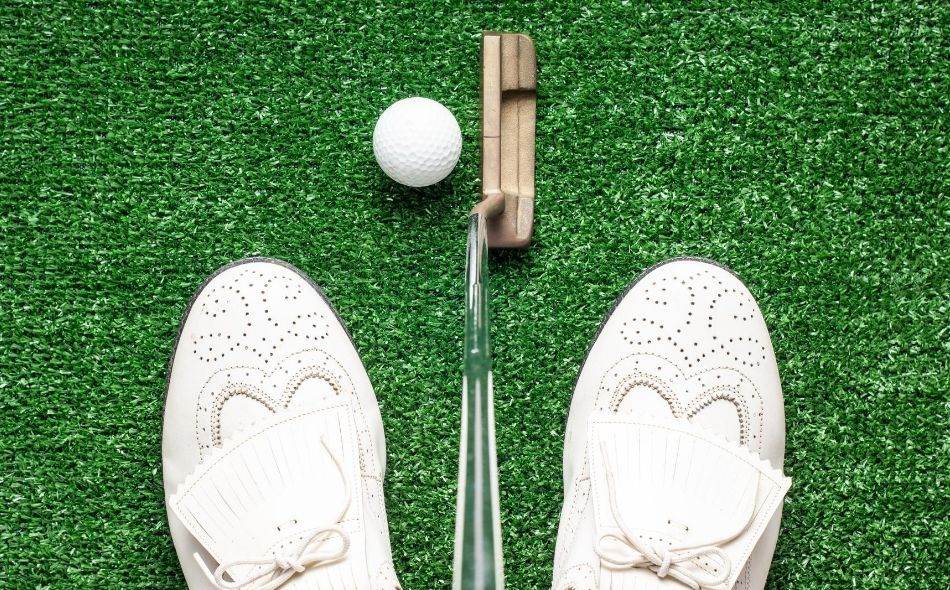 Ways to Improve Your Golf Game at Home