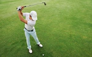 Easy Ways To Prevent Golf Injuries