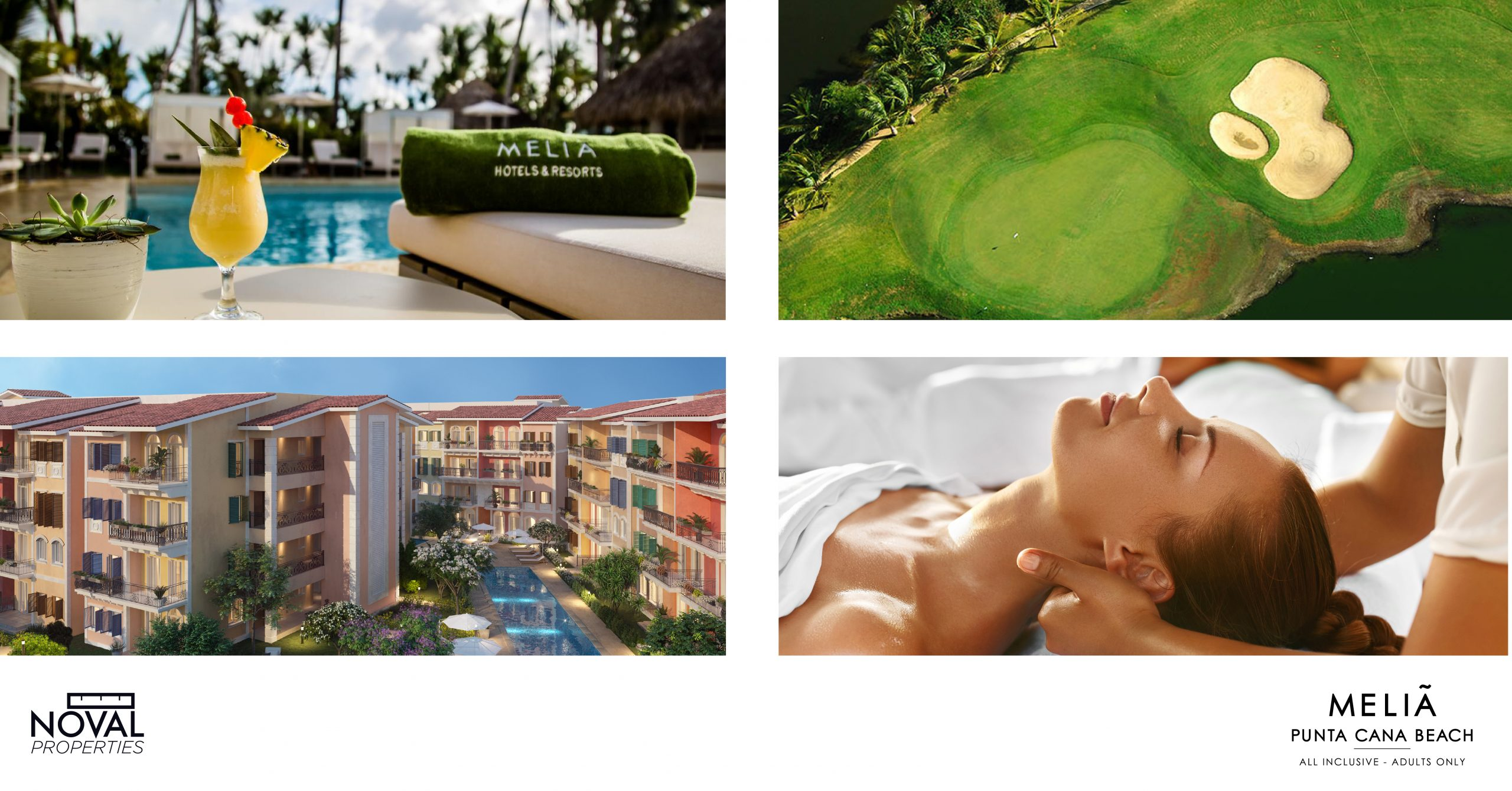 Enter to Win a $5,000 Punta Cana Melia Golf Discovery Package