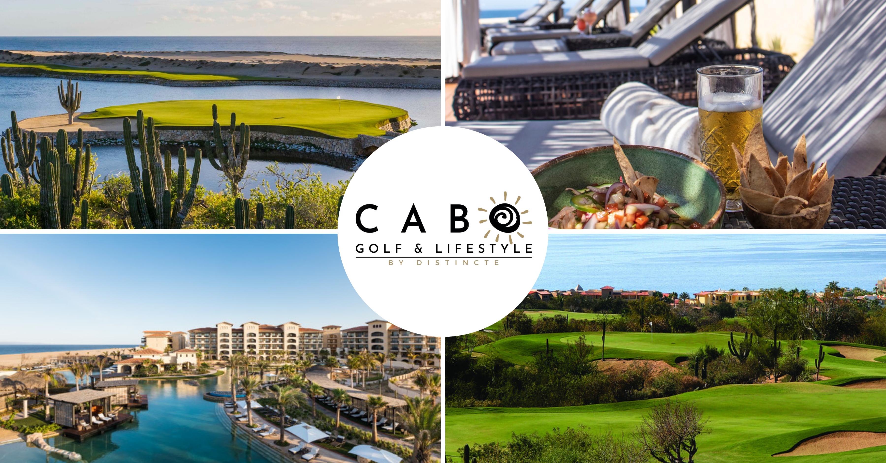Enter to Win the $10,000 Los Cabos Golf Getaway Sweepstakes