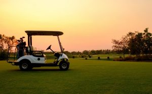 What To Consider Before Buying a Golf Cart