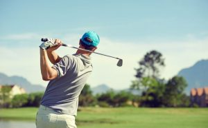 Fore! How To Have the Most Fun While Golfing