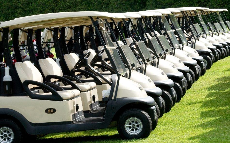 4 Unique Golf Cart Communities in the United States